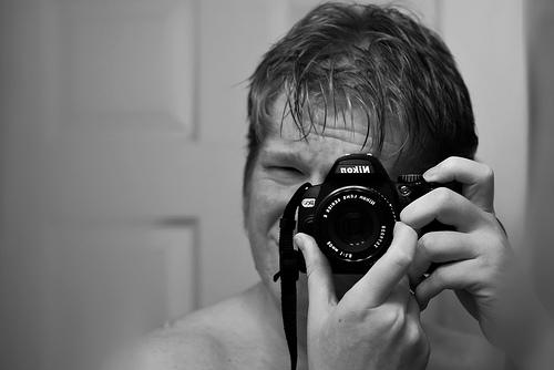shower mirror for shaving