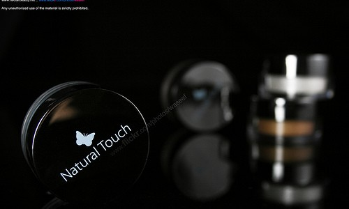 Natural Touch – Eye Shadow