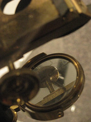 magnified mirror