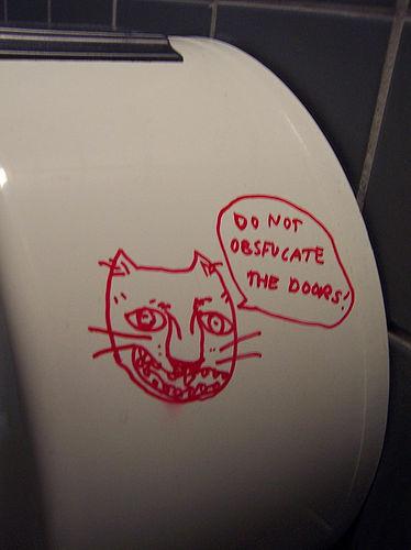 modern toilet paper holder