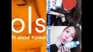 Jolse Assessment: On the internet Korean Cosmetic Shop!