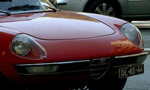 Red Alfa