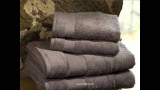 Luxury China Bath Towels Pics