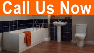 Bathroom Fitters London | 0208 2812129 | CALL NOW China Bathroom installation London