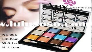 makeup manufacturers