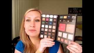 New Smashbox Master Class Palette & NEW BROADWAY VANITY MIRROR!!!