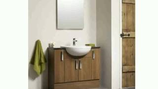 Fitted China Bathroom Furniture