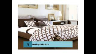 Bed Sheets, Bedding Sets & Collections