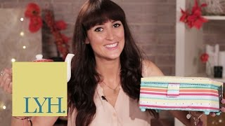 Creative DIY Ideas for the Home with Home Made Simple's Jennifer Farrell