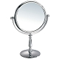 Table Standing Small Magnifying Mirror
